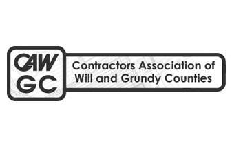 Member of the Contractors Association of Will and Grundy Counties
